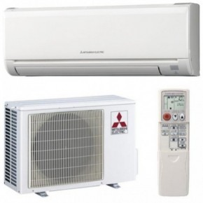 Кондиционер Mitsubishi Electric MS/MU-GF20VA