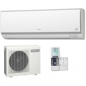 Кондиционер HITACHI RAS-10LH2 LUXURY